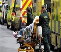 بريطانيا تسجل قرابة 27 ألف إصابة جديدة بفيروس كورونا