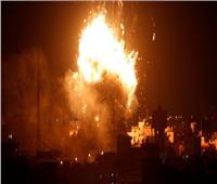 قصف صاروخي مجهول على العاصمة الأفغانية كابول