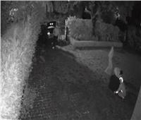 سرقة ميداليتي الـ«يورو» ودوري الأبطال من منزل نجم تشيلسي| فيديو