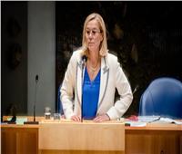 بسبب فشل الانسحاب من أفغانستان.. استقالة وزيرة خارجية هولندا