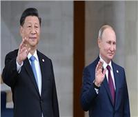 بوتين يقبل دعوة الرئيس الصيني لحضور أولمبياد 2022 في بكين