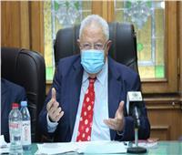 نقيب المحامين:قرار المجلس بشأن المعاشات خطوة للتخفيف عن كاهل الأرامل واليتامى
