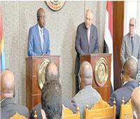 وزير الخارجية: نتطلع لاستئناف مفاوضات سد النهضة في أقرب وقت