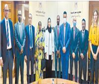 وزيرة التضامن: مصر تعيش عصر الإصلاح الهيكلي والتنمية الحقيقية