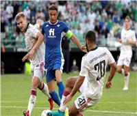 الدوري الأوروبي| ريال بيتيس الإسباني يحقق ريمونتادا على سيلتك الإسكتلندي
