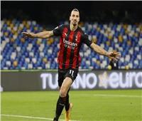 إبراهيموفيتش: أتشوق للعب بدوري أبطال أوروبا أمام جماهير السان سيرو
