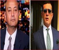 محامى عمرو أديب يفتح النار على محمد رمضان : ثمرة فساد التربية
