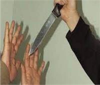 التحريات: قاتل زوجته بالهرم اعتاد التعدي عليها.. وأصابها بجروح قطعية