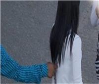 «تعدى عليها بالضرب».. ضبط المتهم بالتحرش بفتاة في «وسط البلد»