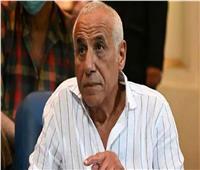 حسين لبيب:  هناك شخص يهاجمني منذ 4 أشهر ولا أعرفه