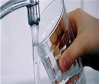 غدًا.. قطع مياه الشرب عن 14 منطقة في القاهرة