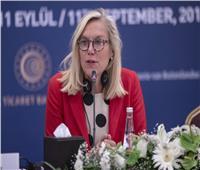 وزيرة الخارجية الهولندية تعلن استقالتها من منصبها