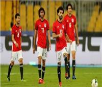 منتخب مصر يواجه ليبيا على ستاد برج العرب