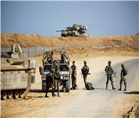 الجيش الإسرائيلي يعزز قواته على الحدود مع لبنان