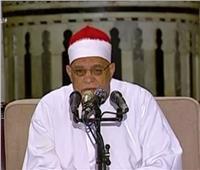 بث مباشر| شعائر صلاة الجمعة من الجامع الأزهر بالقاهرة