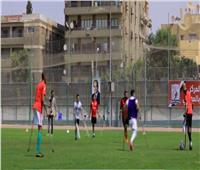 استعدادات منتخب مصر لكرة القدم للمبتورين قبل أمم أفريقيا  فيديو