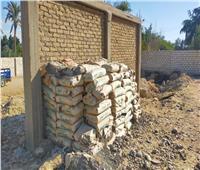 محطة مياه «الفرجان».. مشروع معطل من 15 عاما والأهالي يلجأون لـ «الخزانات»
