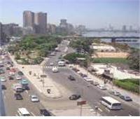 محافظة الجيزة تعلن غلق شارع البحر الأعظم جزئيا غدًا السبت
