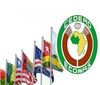 إيكواس تفرض عقوبات فردية بحق منفذي الانقلاب في غينيا
