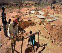 الجفاف والمجاعة تحاصران قرى الجنوب في مدغشقر