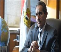 محافظ الغربية يعلن إلغاء مولد السيد البدوي بطنطا