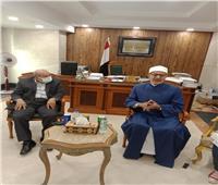 «البحوث الإسلامية»: بيت العائلة المصرية نموذجًا فريدًا في التعايشبين الأديان
