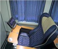 «أفخم خدمة».. ننشر أسعار تذاكر قطارات الـTop vip» »