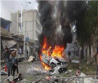 إصابة 7 أشخاص في انفجار بمدينة الباب شرق حلب