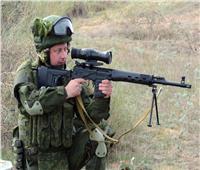 إنتاج بندقية قنص روسية بمدى قياسي جديد