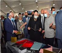 جامع: بورسعيد تمتلك كافة المقومات لتكون مركزاً صناعياً ولوجيستياً للصادرات