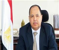 وزير المالية: الرئيس يقود مصر للريادة الإقليمية بمنظومة جمركية متطورة