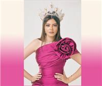 ملكة جمال مصر تدخل السينما من «الباب الأخضر»