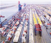 «مجتمع الأعمال» يشيد بتطبيق نظام التسجيل المسبق للشحنات «ACI»