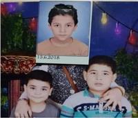 كان بيتفسح| أمن الغربية ينجح في العثور على طفل من الثلاثة المختفين بالمحلة