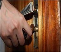 السبت.. أولى جلسات محاكمة عاطل بتهمة سرق الشقق السكنية