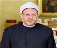 المفتي: الشريعة الإسلامية لم تكن شغوفةً بتطبيق الحدود بقدر الحرص على ستر الناس