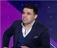 «حرب إعلامية» بين خالد الغندور وعبد الناصر زيدان