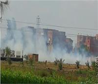 لمنع تلوث الهواء.. تنظيم عمل المنشآت الملوثة خلال فترة السحابة السوداء