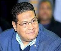 «عبد اللاه » يدعو لعقد مؤتمر «اتحادات المقاولين العرب والأفارقة» بالقاهرة