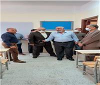 فتح باب التقديم بمدرسة بولاق الدكرور الثانوية الفنية لمياه الشرب والصرف الصحي