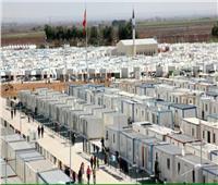 """اليونان تفتح أول مخيم """"مغلق"""" لطالبي اللجوء في ساموس"""