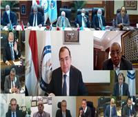 وزير البترول: المنطقة الجغرافية بالإسكندرية تساهم بـ45% من طاقات التكرير
