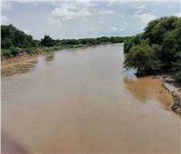 لجنة الفيضان السودانية: نهر الدندر يسجل مناسيب «حرجة»