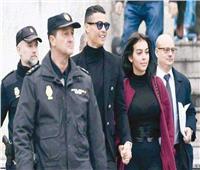 رونالدو.. أيام الرعب والخطر فى مانشستر يونايتد