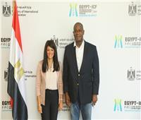 شراكة استراتيجية بين مصر والبنك الأفريقي لإنتاج اللقاحات وتصديرها لدول القارة
