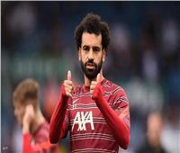 صورة| ليفربول يتغزل في محمد صلاح قبل مباراة كريستال بالاس
