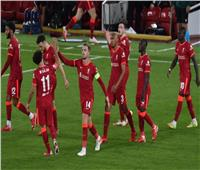 إنطلاق مباراة ليفربول وكريستال بالاس