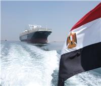 قناة السويس تدرس إنتاج فيلم وثائقي عن جنوح السفينة البنمية