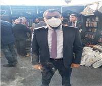 صاحب أول مصنع بخور فى مصر: قرار الرئيس السيسي حولني من مستورد لمنتج