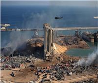 السلطات اللبنانية تضبط 20 طنًا من نيترات الأمونيوم شرق البلاد